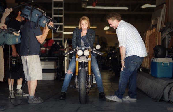 Katee sackhoff classified moto