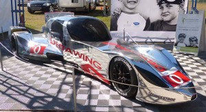 Deltawing Coupe via racecar-engineering.com
