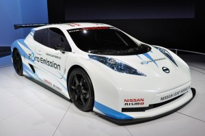 Nismo Leaf RC via autoblog.com