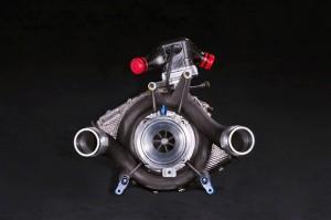 Audi Le Mans Turbo via EuroCarNews.com
